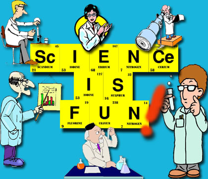 science-fun